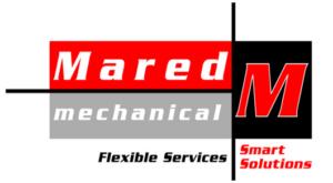 Mared Mechanical Logo